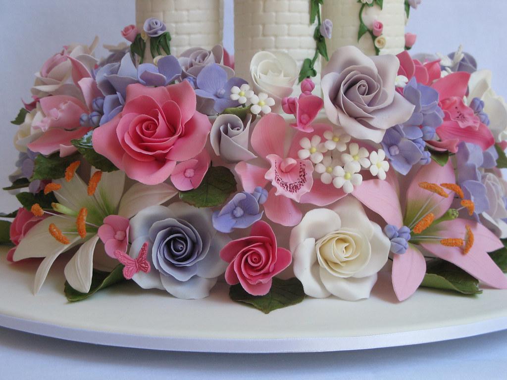MAKE SUGAR FLOWERS MAKE SUGAR ANIMATED FLOWER CLIP ART Blog