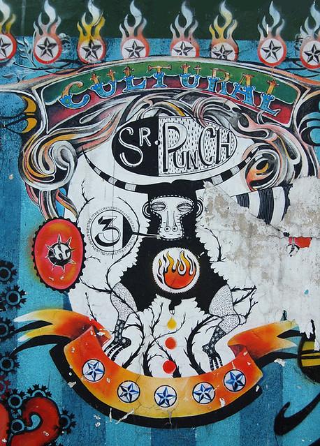Sr  Punch | five stars | RODEZ | Flickr