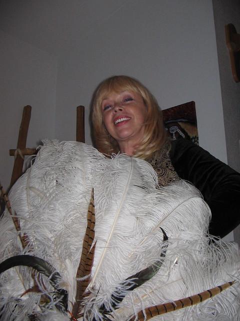 Melanie Kay Turner