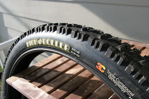 Maxxis High Roller 3C 2.7
