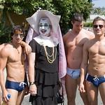 West Hollywood Gay Pride Parade 003