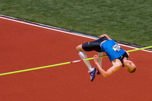 Jesse Williams | Men'sHigh Jump