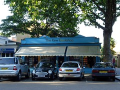Picture of Kew Bookshop