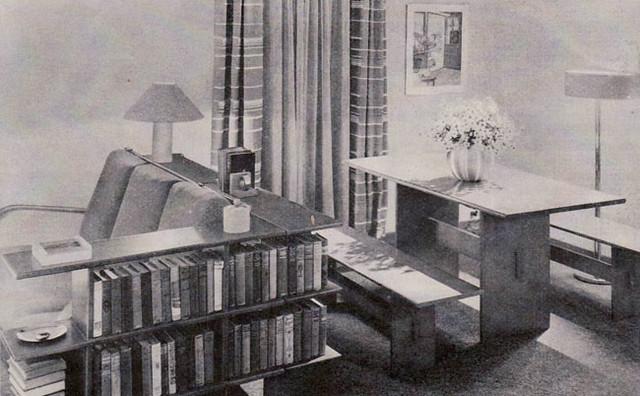1930s interiors an album on flickr for Modern 1930s interior design