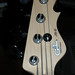 Small photo of headstock
