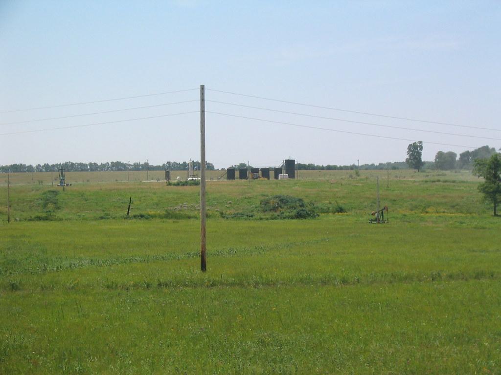 Kansas neosho county stark - Energy V3 Kansas