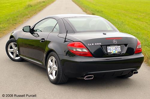 Mercedes benz slk300 dream car fans for Mercedes benz slk300