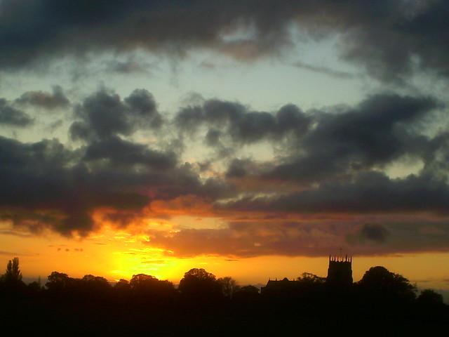 Terrington St Clement