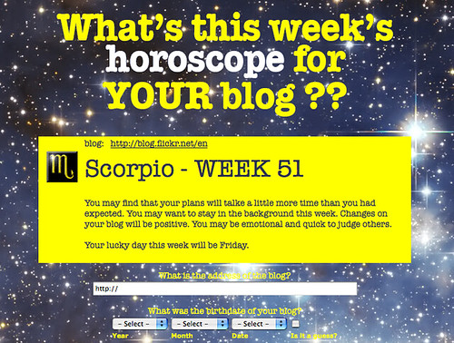 3128082545 d15e78769f Whats the difference between astrology and the horoscope?