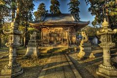 Shrine Kitano@Fukui