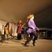 Richmond Folk Festival 2008: Líadan