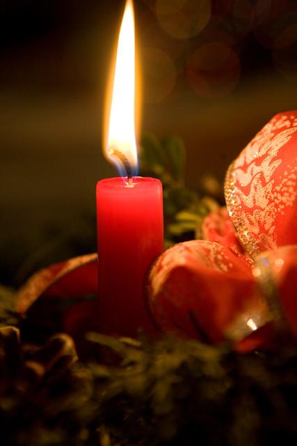 Christmas Light To Music