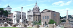 Spend a few moments in Roman forum the ancient center of universe - Things to do in Rome
