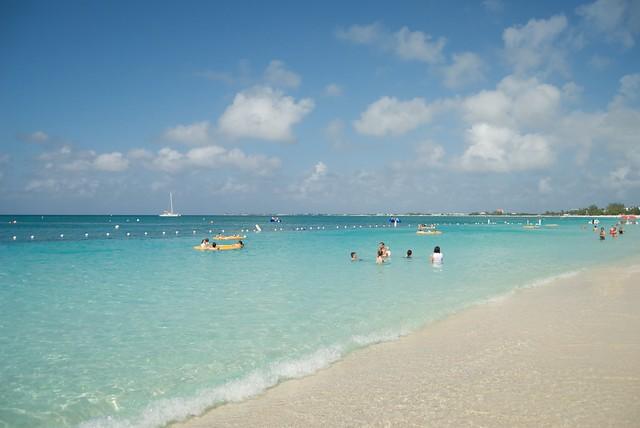 Incredible Caribbean Water