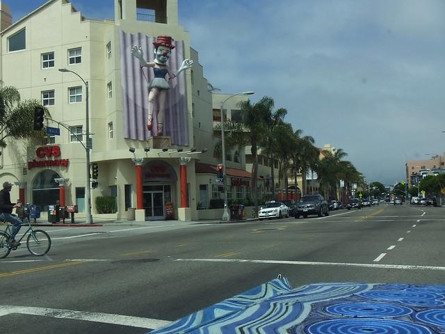 115 - Venice, California