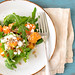 butternut squash and feta salad