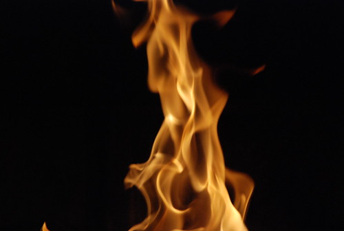wisconsin fire
