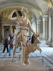 Artemis / Артемида