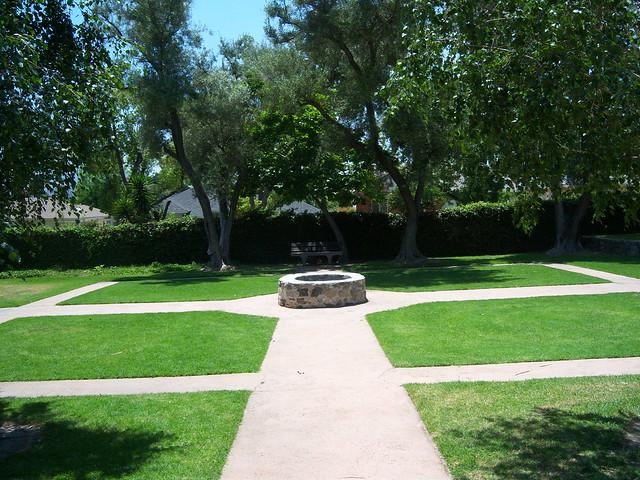 Flickr photo sharing for Piani casa adobe hacienda