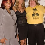 Candice Cayne, Pepper Mashay, Bruce Villanch