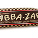 Abba-Zaba: Chocolaty Cream Package