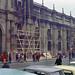 1973 estragos en La Moneda