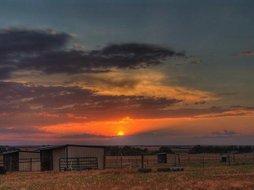 sunset sunrise colorado strasburg hdr sont mikechristensen spoiler3