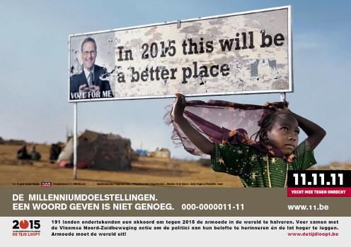 11.11.11 campagnes