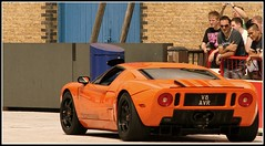 race car(1.0), automobile(1.0), vehicle(1.0), automotive design(1.0), ford gt40(1.0), ford gt(1.0), land vehicle(1.0), supercar(1.0), sports car(1.0),