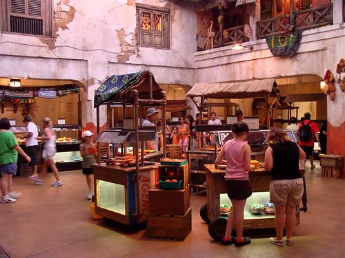 WDW-DAK-Tusker House (2008 0728) 07176 marketplace offerings