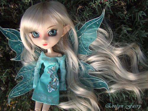 F 150 Custom >> Evelyn Fairy_Pullip Custom   Flickr - Photo Sharing!