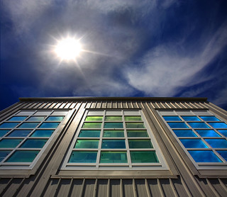 Energy-Efficient Windows: Technologies for the Future