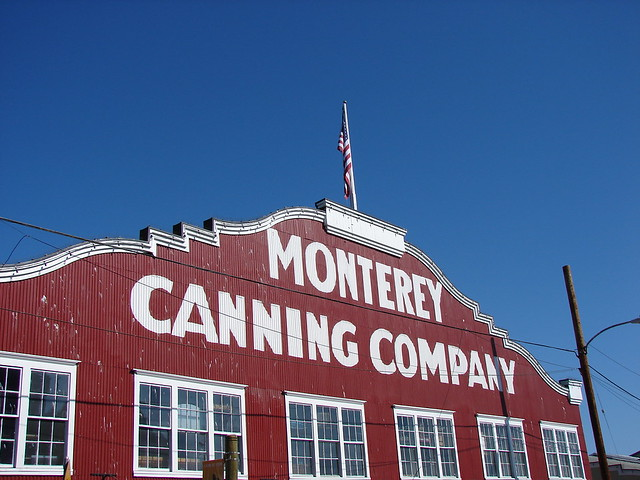 Cannery Row Quotes