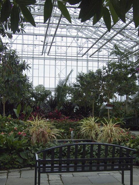 Roger Williams Botanical Garden 2 Flickr Photo Sharing