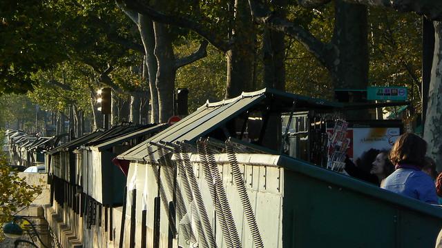 Bouquinistes quai de la m gisserie flickr photo sharing - Quai de la megisserie ...