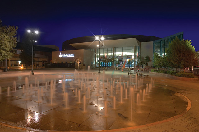 Rabobank Arena Bakersfield Flickr Photo Sharing