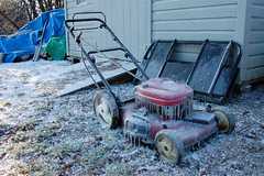 outdoor power equipment, vehicle, tool, snow,