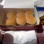 Burger King 6pack