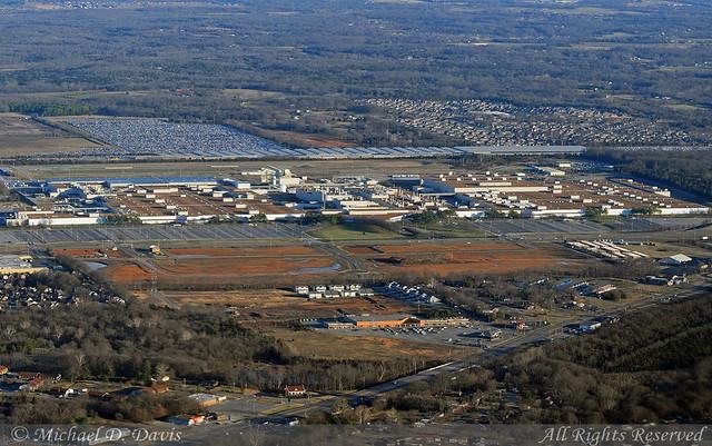 Nissan Smyrna Tn Jobs >> Nissan manufacturing smyrna tennessee