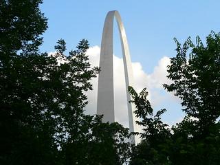 St. Louis Arch 1