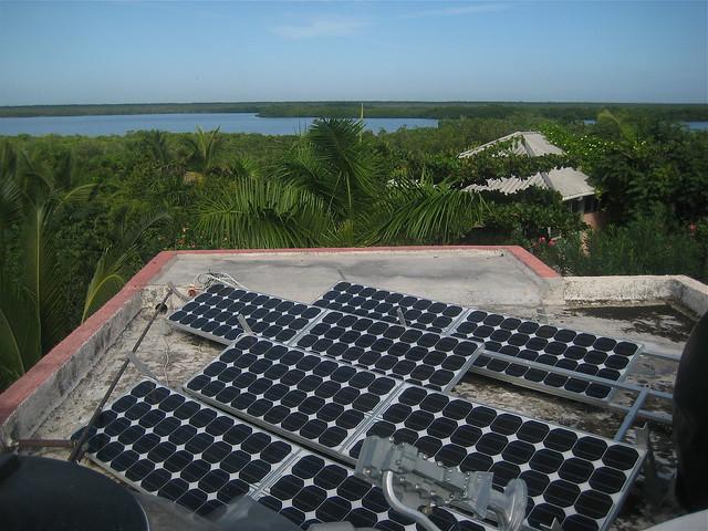sin duda solar panels flickr photo sharing