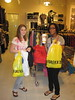 Sorority Girl Time: Shopping