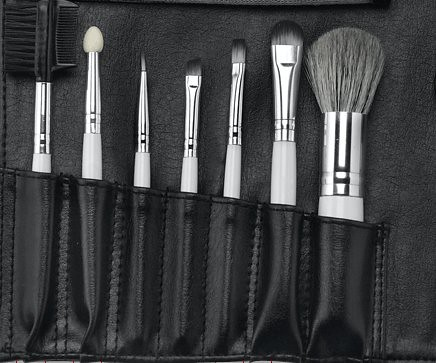 Mineral Makeup Brush Set