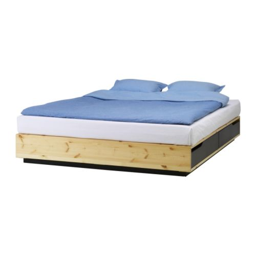 Mandal Bed With Drawers Flickr Photo Sharing