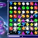 Bejeweled 2- Screenshot