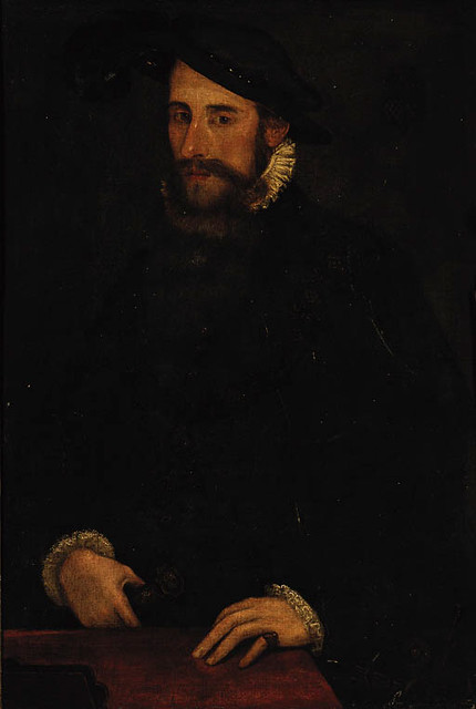 Edward Seymour, duke of Somerset
