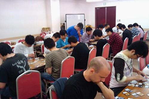 LMC Chiba 344th Hall