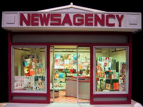 Mini newsagency 1