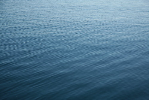Georgian Bay - placid