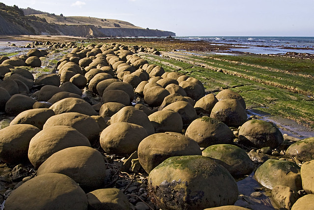Bowling Balls Beach #02